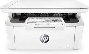 Laserski MFP printer HP LaserJet Pro M28a W2G54A