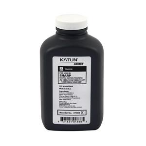 Toner refil Sharp AL-1000/1520/AR120/AR150/AR151/AR160/AR200/AR5316 537gr. KATUN