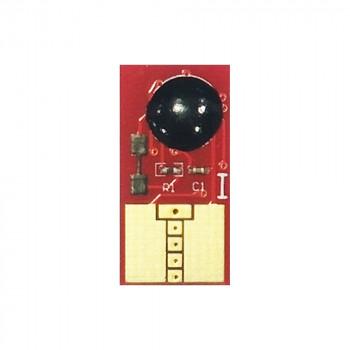Čip za reset Lexmark Optra T620/T622