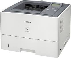 Printer Canon LBP-6750dn korišten 55A/55X toner