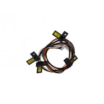 Termistor KM Bizhub C220/C280/C360