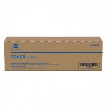 TONER BIZHUB 308e/368e   BLACK TN326  ORIGINAL