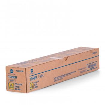 Toner BIZHUB C224/C284/C364/C224E/C284E/C364E YELLOW TN321Y ORIGINAL