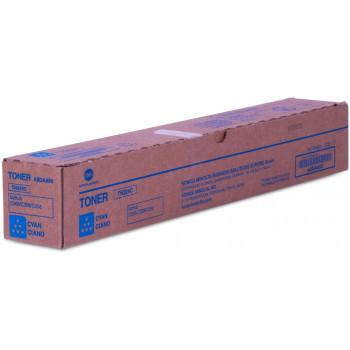 Toner Bizhub C258/C308/C368 CYAN TN324C ORIGINAL