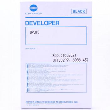STARTER  MINOLTA Bizhub 200/222/250/282/350/362,   DV310  300 gr.