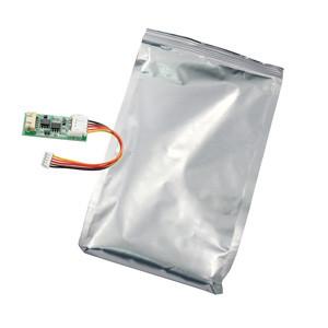 Developer kit C224 C258 C454 C458/C558 DV313C / DV512C / DV619C  CYAN KATUN
