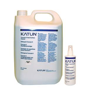 Tečnost za pranje plastike Formula K-5  kanister od 5 litara