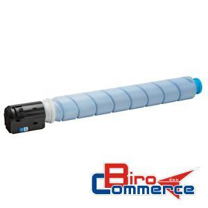 Toner CANON IR ADVANCE C 3320/C3325/C3330/C3520/C3525/C3530 CEXV49 CYAN KATUN