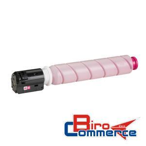 Toner Canon ADVANCE C250 C251 C350 C351 C355 CEXV-47 MAGENTA KATUN